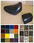 HONDA CMX450C Seat Cover Rebel 86-87 CMX450 1986 1987   in 25 COLORS   (PS/ST)