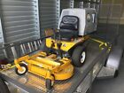 2017 Walker 14hp Suburu 36in. Riding Lawn Mover W/ 32.4 hrs Like New