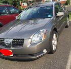 2004 Nissan Maxima 3.5 SE for $1900 dollars