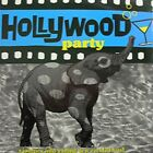 HOLLYWOOD PARTY / A JOURNEY INTO A BRAND NEW COCKTAIL BAND[CD]