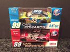 Carl Edwards 2008 Aflac Office Depot Nascar Action Diecast 164 Lot Of 2