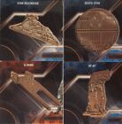 2013 Topps Star Wars Galactic Files 2 Trading Cards 22