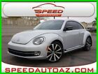 2012 Volkswagen Beetle Classic Turbo 2012 Turbo Used 2L I4 16V Manual FWD Hatchback Premium Moonroof