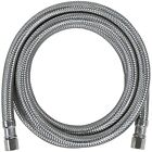 Certified Appliance IM72SS Braided Stainless Steel Ice Maker Connector (6ft)