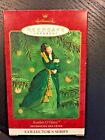 HALLMARK 2000 SCARLETT O' HARA GONE WITH THE WIND # 4 IN SERIES