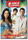 Made in Cartagena: Parte 2 [6 Discs] (DVD Used Like New)