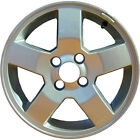 Chevrolet Aveo 06 07 08 15 5 SPOKE FACTORY OEM WHEEL RIM C 6614