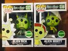 Ultimate Funko Pop Rick and Morty Figures Checklist and Gallery 109