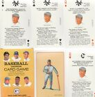 Christy Mathewson Cards and Autograph Guide 17
