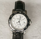 Montblanc Meisterstuck Sport Collection Steel Automatic Watch