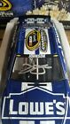 2013 JIMMIE JOHNSON 48 DUAL AUTOGRAPHED LOWES 6X CHAMPIONSHIP 1 24TH DIECAST
