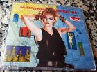 MADONNA Borderline NEW RARE CD U.S. Remix Dub Physical Attraction Made Germany