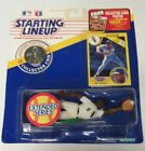 1991 Bo Jackson Chicago White Sox EXTENDED Starting Lineup w/Coin Sealed NMT