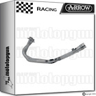 ARROW HEADER-PIPES RACE HONDA SW-T 400 09-13