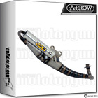 ARROW FULL SYSTEM EXHAUST EXTREME GILERA STALKER NAKED 50 03-09