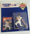 1995 Jeff King Pittsburgh Pirates Rookie Starting Lineup near mint+ condition
