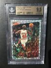 1999-00 ULTIMATE VICTORY PARALLEL /100 BULLS INSERT GREATEST HITS BGS 9.5  $$