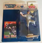1995 Jeff Kent New York Mets Rookie  Starting Lineup near mint+ condition