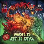 Wayward Sons - Ghosts Of Yet To Come 8024391081020 (CD Used Like New)