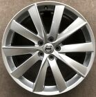 VOLVO XC90 2016 2017 19 INCH ALLOY STOCK RIM WHEEL FACTORY OEM 70406 31362276