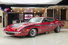 1970 Ford Torino King Cobra Tribute Resto Bud Moore Prototype Front End s Matching 429 Cobra Jet Marti
