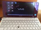 PORTABLE SONY VAIO VGN P11Z LAPTOP VERY GOOD CONDITION WITH SONY CARRY POUCH