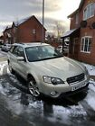 LARGER PHOTOS: Subaru outback 3.0 SE facelift in Gold 4x4 FSH, fully loaded, full 12 mth MOT