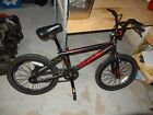I4 GT Performer freestyle BMX  4130 Complete Bike Must See 19