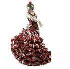 Lladro 01008765 FLAMENCO FLAIR (RED) Spain and Traditions 8765 New