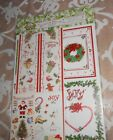 SUSAN BRANCH CHRISTMAS DELUXE SCRAPBOOK KIT WITH OVER 100 STICKERS