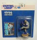 1996 Hideo Nomo Los Angeles Dodgers Rookie Edition Baseball Starting Lineup SLU