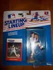 1988 first year edition Roger Clemens starting lineup