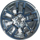 05091 Refinished 17 Chrome Alloy Wheel for 2000 2001 2002 Chevrolet Camaro SS