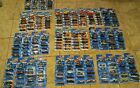 Huge Lot of 200 Hot Wheels Cars Trucks Collection New in Packages