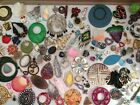 Charm Pendant Focal Bead Funky Stuff Lot For Crafts And Jewelry 9