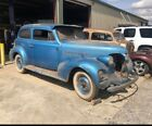 1939 Chevrolet Master 85  below $3000 dollars