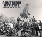Airstream Artistry: Jim Riggs' Best of the Two by Two O'Clock Lab Band (CD, 2017