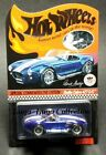 Hot Wheels Shelby Cobra 427 S C Commemorative Edition