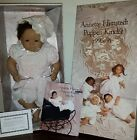 TAKI Doll by Annette Himstedt Puppen Kinder Barefoot Babies 1990 91
