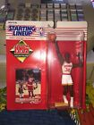 Hakeem Olajuwon 1995 Starting LineUp Houston Rockets