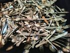 318 Vintage Mixed Lot Silverplate Flatware Crafts Events Jewelry Art