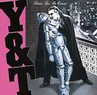 Down for the Count by Y&T (CD/SEALED - Majestic Rock 2005) Meniketti/Alves/Haze