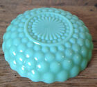 Anchor Hocking Fire King Jade-ite Bubble Bowl Jadeite 8.5