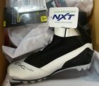 Ski Boots FISCHER XC COMFORT PRO MY STYLE S28416 Black and White EUR 40 NEW