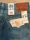 Levis 501 Skinny Selvedge Button Fly Denim Jeans size 26 Inseam 30