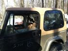 1992 Jeep Wrangler sahara Jeep below $900 dollars