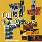 OTHER VOICES / BACK STAGE[CD]
