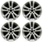 NEW 17 Chrysler 200 2015 2016 2017 Factory OEM Rim Wheel 2511 Full Set