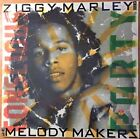 ZIGGY MARLEY ~ Conscious Party VIRGIN RECORDS Tommorrow People (SEALED)
