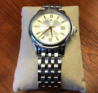 Maurice Lacroix Swiss Automatic Mens Day Date Watch, Beautiful Condition